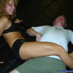 SVDL-0143  A New Lease On Legs! featuring Sybil