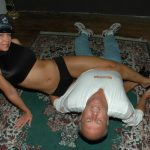SVDL-0176  The Right To Remain Scissored! featuring Justice