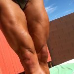 LVDL-0006 Maria's HOTTT Tub Thighs!   featuring Maria Garcia